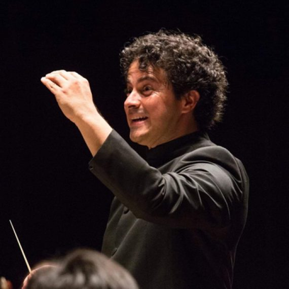 Seattle Youth Symphony Orchestra | SYSO